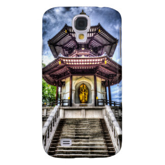 The Pagoda Galaxy S4 Case