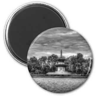 The Pagoda London Magnets