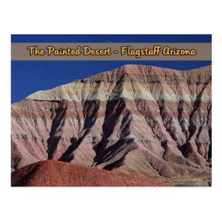 The Painted Desert Flagstaff Arizona Post Cards