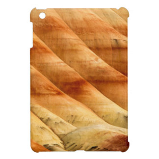 The Painted Hills In The John Day Fossil Beds 2 Case For The iPad Mini