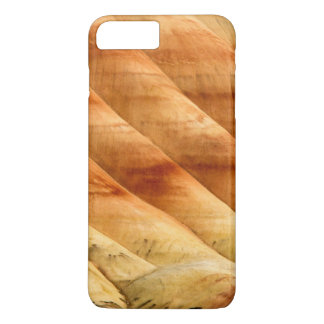 The Painted Hills In The John Day Fossil Beds 2 iPhone 8 Plus/7 Plus Case