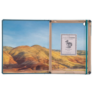 The Painted Hills In The John Day Fossil Beds Covers For iPad