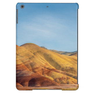 The Painted Hills In The John Day Fossil Beds iPad Air Case