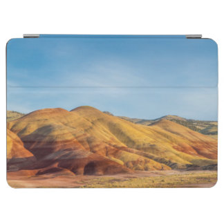 The Painted Hills In The John Day Fossil Beds iPad Air Cover