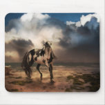 The Painted Pony Mousepad
