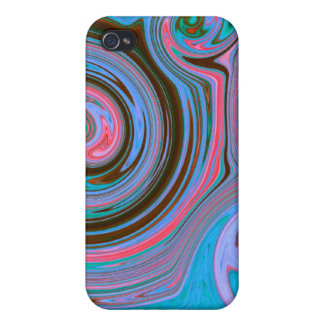 The Paisley Collection iPhone 4 Covers