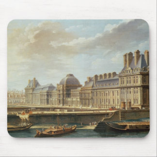 The Palace and Garden of the Tuileries, 1757 Mouse Mat