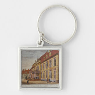 The Palace of Prince Ferdinand of Prussia Key Ring