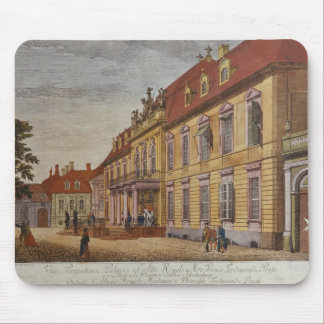 The Palace of Prince Ferdinand of Prussia Mouse Mat