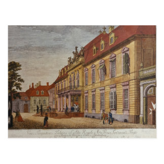 The Palace of Prince Ferdinand of Prussia Postcard