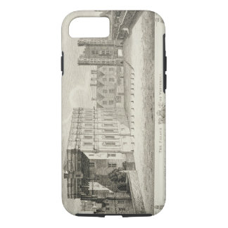 The Palace of Whitehall, from a drawing in the Pep iPhone 7 Case