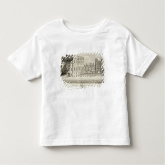 The Palace of Whitehall, from a drawing in the Pep Toddler T-Shirt