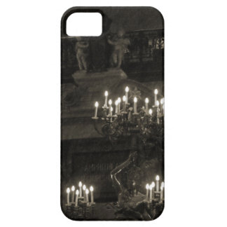 The Palais Garnier Paris France Case For The iPhone 5