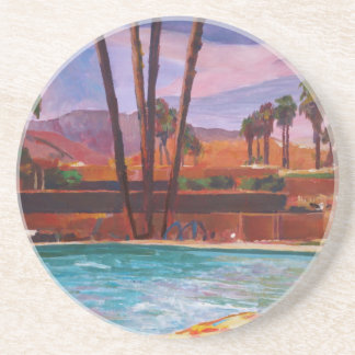 The Palm Springs Pool Coaster