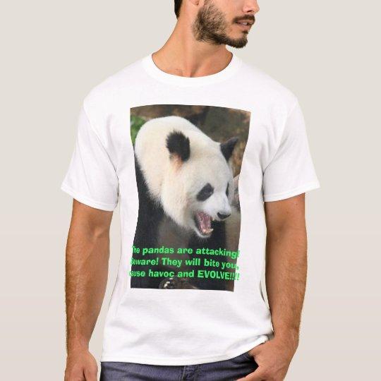 The Panda Shirt