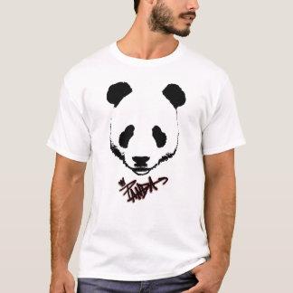 The Panda Tea T-Shirt