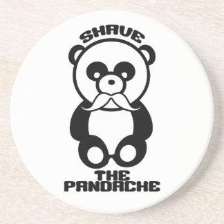 The Pandache custom coaster