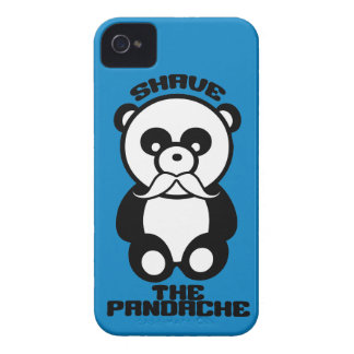 The Pandache custom color iPhone case-mate