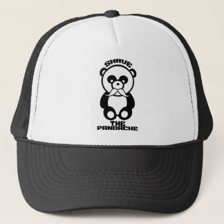 The Pandache hat - choose color
