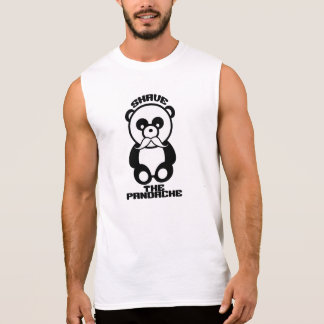 The Pandache shirt - choose style & color