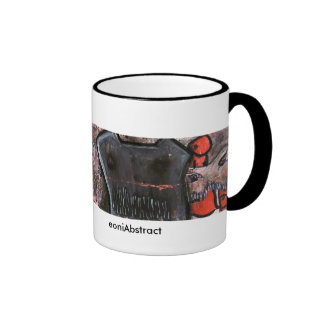 the panel ringer mug