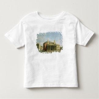 The Pantheon in Rome Toddler T-Shirt