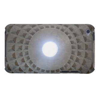 The Pantheon is constructed according to the Barely There iPod Covers