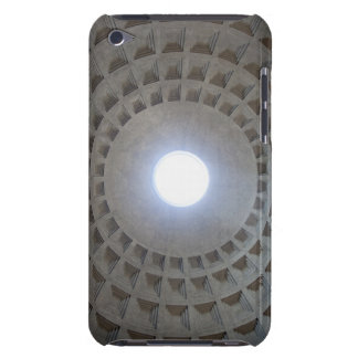 The Pantheon is constructed according to the iPod Touch Cover