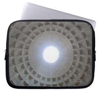 The Pantheon is constructed according to the Laptop Sleeve