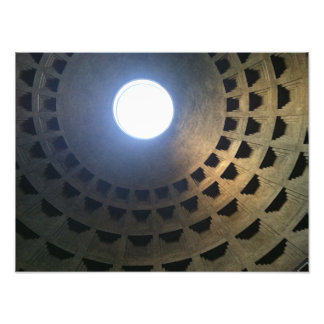 The Pantheon Photo Art