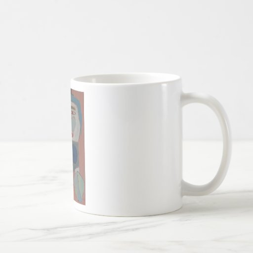 The Pantomime - by S.B. Eazle Coffee Mugs
