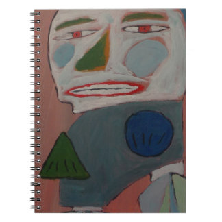 The Pantomime - by S B Eazle Note Books