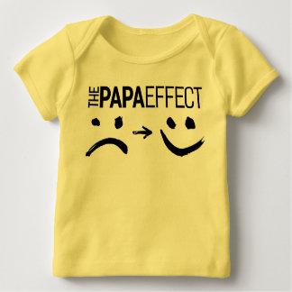 The Papa Effect Tshirt