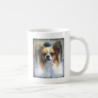 The PAPILLON Coffee Mug