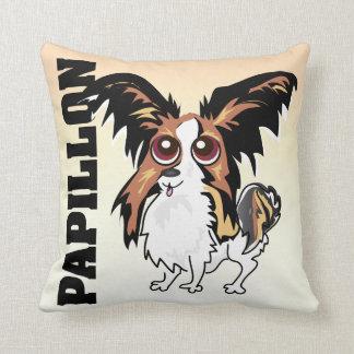 The Papillon Pillow Throw Cushions