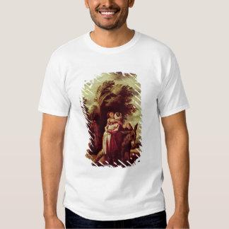 The Parable of the Good Samaritan T-shirt
