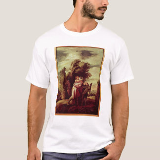 The Parable of the Good Samaritan T-Shirt