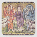 The Parable of the Good Shepherd Stickers