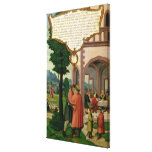 The Parable of the Prodigal Son Gallery Wrapped Canvas