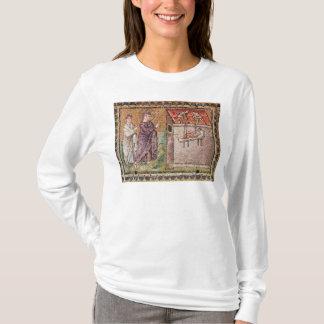 The Paralytic of Capharnaum T-Shirt