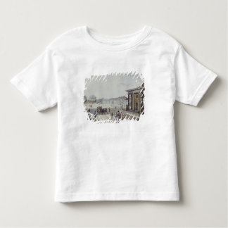 The Paris Square, Berlin Toddler T-Shirt