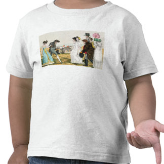 The Parisienne in London T-shirt