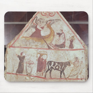 The park and procession of Charon Mouse Pad