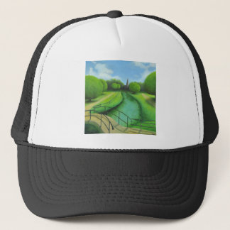 The Park Trucker Hat