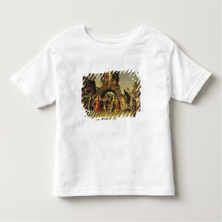 The Parnassus: Mars and Venus Toddler T-Shirt
