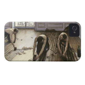 The Parquet Planers, 1875 Case-Mate iPhone 4 Cases