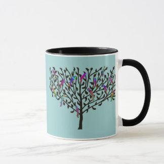 The Parrot Tree Mug