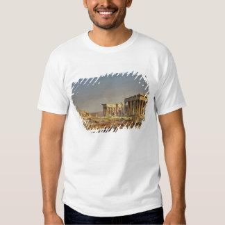 The Parthenon, 1863 T-shirt