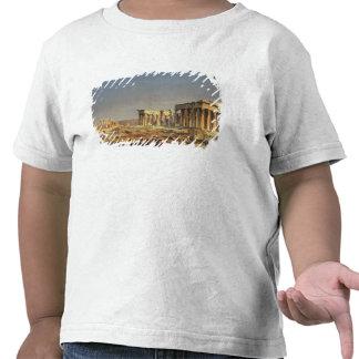 The Parthenon, 1863 Tee Shirts