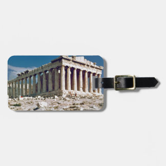The--Parthenon--in--Athens--Angie.jpg Luggage Tag